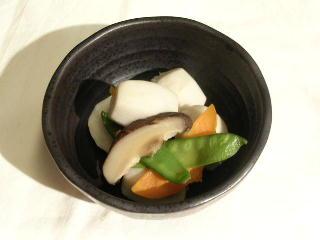 今日の惣菜 023