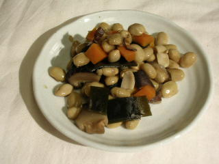 今日の惣菜 004