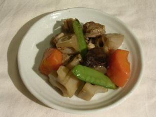 今日の惣菜 002