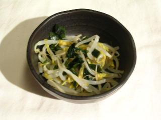 今日の惣菜 003