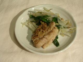 今日の惣菜 018