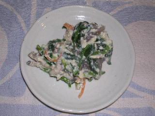 今日の惣菜小田専用 022
