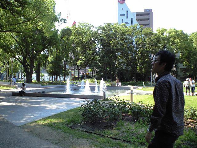 うつぼ公園3
