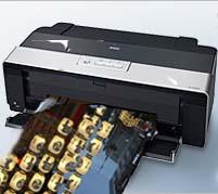 EPSON PX-G5300