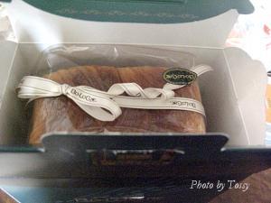 ボローニャのパン