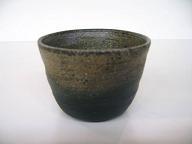 炭化 深鉢
