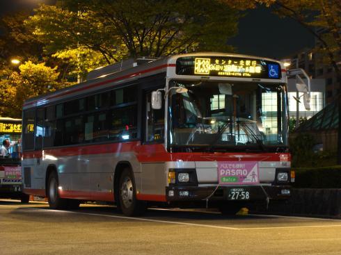 846 北山田線