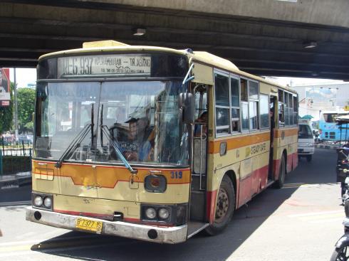元神奈中319号車