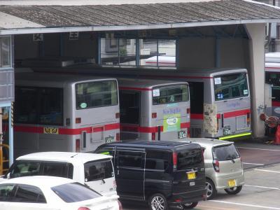 まさかの廃車S1699