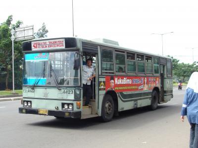 京都市営バス ブルリ