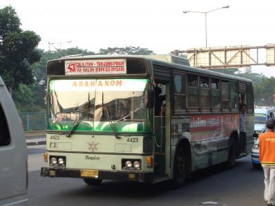 京都市営バス