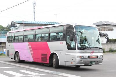 北軽井沢にて