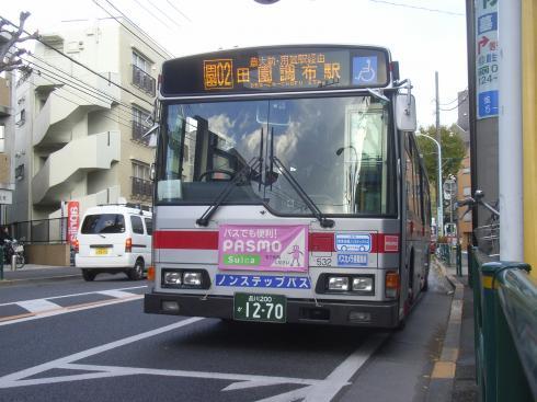 532@上町線
