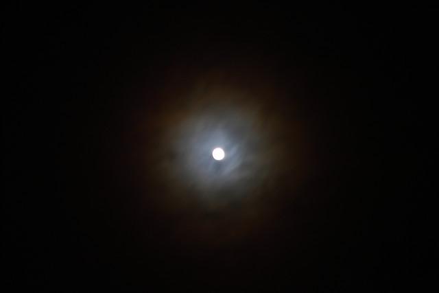 皆既月食001