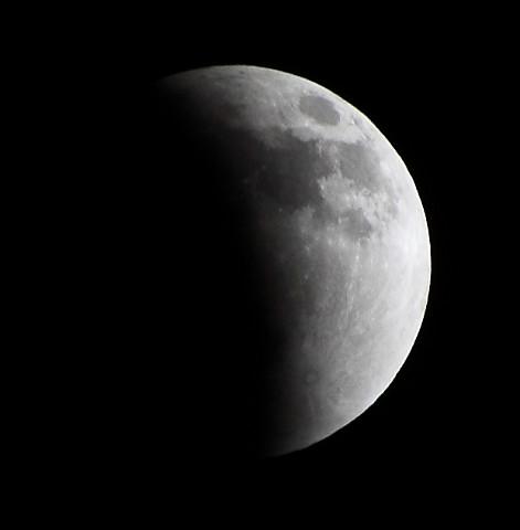 皆既月食006