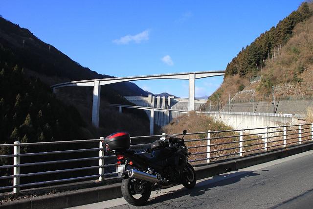 12西沢渓谷002