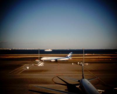 飛行機と船と:Entry