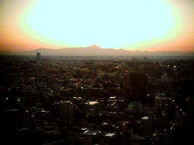 富士山20120204:Entry