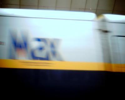 E4系Maxもグニャリ:Entry