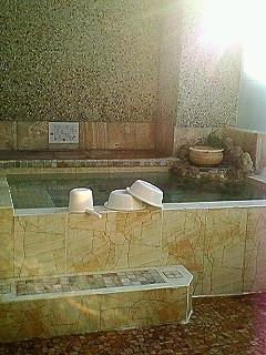 花立山温泉 (2)