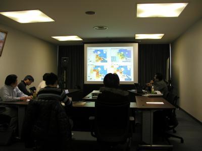 2009年1月24日久留米増患セミナー