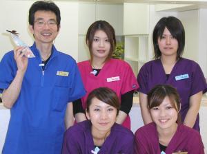 2009年4月24日アポロニア歯科