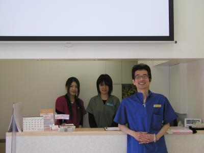 2009年アポロニア歯科1