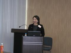 2009年11月豊田セミナー