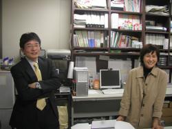 2009年12月12日豊田先生
