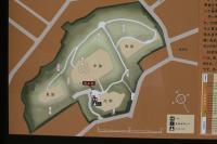 城址公園1(城址俯瞰)