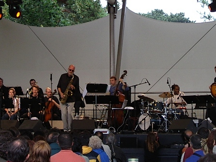 Michael Brecker04.07.04