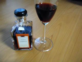 マカオのワイン