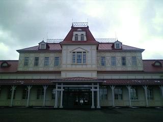旧札幌駅2