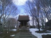 旧信濃神社1