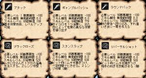 2/15スキルレベル