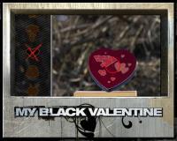 ブラックバレンタイン