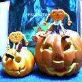 くろねこかぼちゃ