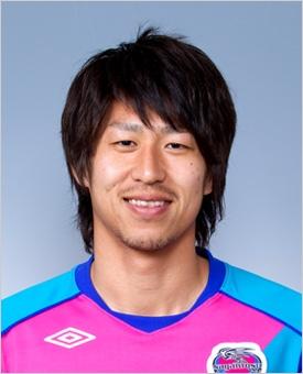 豊田 選手