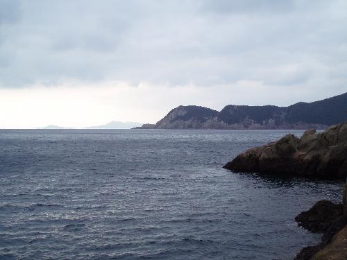 椛島 大小瀬方面