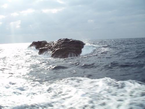 黄島(小美漁)