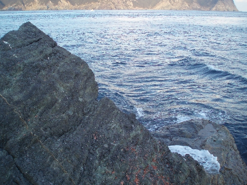 沖の観音釣座