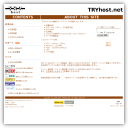 TRYhost.net