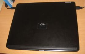 リメイク前のパソコン
