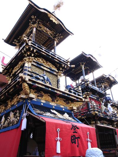 inuyamamatsuri