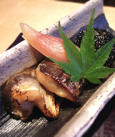 yohyouyakimono