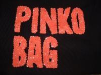 08日 PINKO BAG