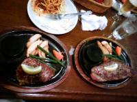 11日 母の日ディナー