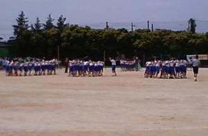 07日 のん体育祭 (1)
