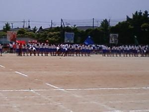 07日 のん体育祭 (2)