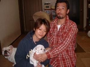 01.23ママ&パパ&しゅうちゃん